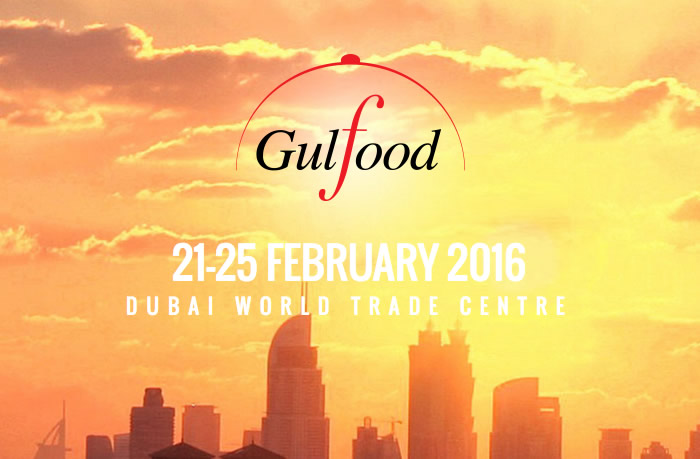 WARM INVITATION FOR GULFOOD-2016